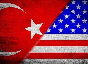 آمریکا علیه ترکیه بسته تحریمی اعمال میکند