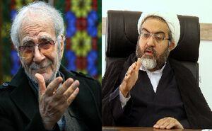 دینانی: نسل امروز احمق شده است/ سبحانی: ریشه بحران را در مدعیان تفکر باید جست