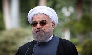 روحانی وارد تبریز شد