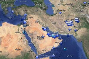 ترس آمریکایی ها از انتقام ایران