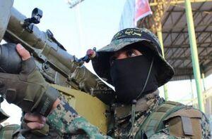 ژنرال صهیونیستی: قدرت نظامی جنبش «جهاد اسلامی» افزایش یافته است