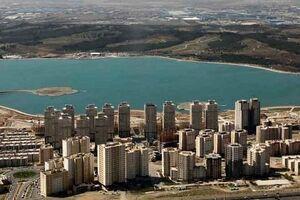 صدور مجوز یک ساختمان بلندمرتبه درمنطقه۲۲/درخواست برخورد بامتخلفان
