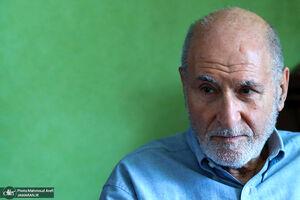شکایت معاونت حقوقی سپاه از بهزاد نبوی