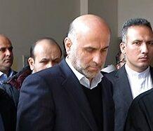 اکبر طبری چند روز پیش بازداشت شده است