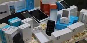 جریمه ۱۷ میلیاردی واردکننده موبایل به دلیل گرانفروشی