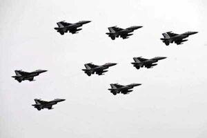 حمله هوایی دولت وفاق ملی لیبی و خلیفهحفتر به مواضع یکدیگر