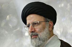 محبوبیت مردمی «رئیسی» فراگیر شد سایت اصلاحطلب: رئیسی متشکریم