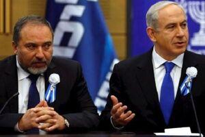 لیبرمن: نتانیاهو سگی است که فقط پارس می کند