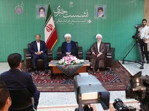 روحانی: تخصیص اعتبارات، به میزان توان دولت است