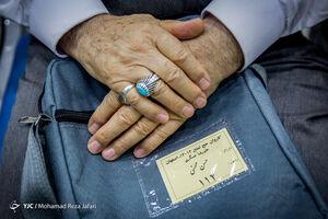 اعزام زائران بیت الله حرام از فرودگاه اصفهان
