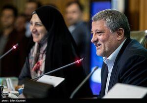 حرکت فرونشست تهران به سمت لایه پایینی کرج