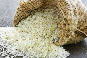 قیمت هر کیلو «برنج خارجی» چند؟