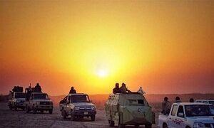جزئیات عملیات در شمال شرق و غرب استان دیاله؛ پاکسازی «حلوان و المطیبیجه» در دستور کار نیروهای ارتش و بسیج مردمی عراق