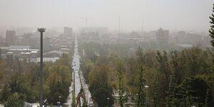 مقصر آلودگی این روزهای هوای پایتخت