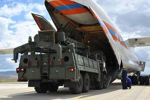 توانمندیهای مهم اس-۴۰۰ روسی در ترکیه علیه ناتو/ اردوغان مشتری جنگندههای روسی میشود؟