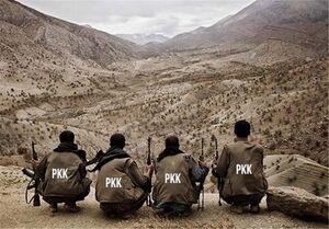 فیلم/انهدام ایستگاه راداری ارتش ترکیه توسط PKK