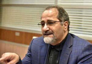 معاون سیاسی جدید روحانی را بیشتر بشناسید/ چگونه سردار سپاه قدس، «تکنوکرات» دولت هاشمی شد؟ +تصاویر