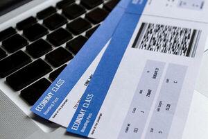 فروش بلیت هواپیما به ۶ برابر قیمت