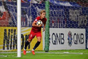 ستاره جوان کاشیما به فوتبال اروپا رفت