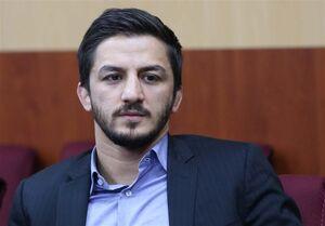 سکوت پرافتخارترین کشتی گیر ایران شکست