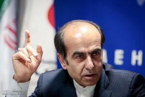 اسرار انرژی ایران در اختیار شریک اسرائیل