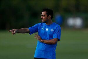 6 مربی اسپانیایی در لیگ ستارگان قطر