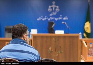 پیامک متهم ارزی به همدستش: همه ارزهای ایران را میزنیم!