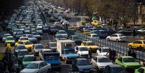چه خودروهای امسال بیشتر شماره گذاری شدند؟