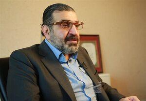 فیلم/ انتقاد خرازی از عملکرد روحانی در قضیه بنزین
