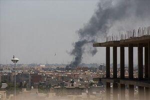 حمله مرگبار شبهنظامیان «خلیفه حفتر» به بیمارستانی در لیبی