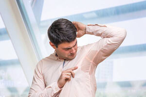 روشهای طبیعی خوشبو کردن بدن در تابستان