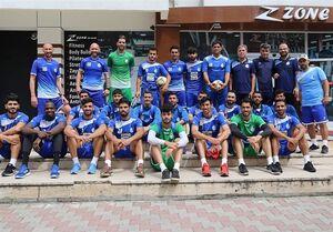 چرا ترکیه، کمپ محبوب تیمهای ایرانی است؟