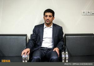 مکاتبه برای تایید صلاحیت دبیر از سوی حراست وزارت ورزش رد شد