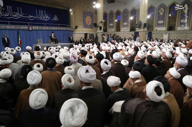 جمهوری اسلامی ایران، دزدی دریایی انگلیس خبیث را بی جواب نمی گذارد