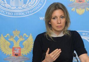 هشدار سخنگوی وزارت خارجه روسیه درباره هرگونه اقدام علیه ایران