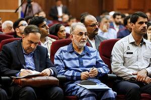 پسر میترا استاد: نجفی بارها مادرم را تهدید به قتل کرده بود/ نجفی: قتل عمد را قبول ندارم/ شوخی قاضی دادگاه با نجفی