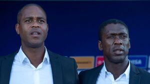 سیدورف و کلایورت از کامرون اخراج شدند