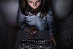 تجاوز به کودکان به اسم سایتهای دوستیابی