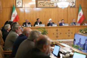 فیلم/ دستور رهبر انقلاب به روحانی برای تنظیم بازار