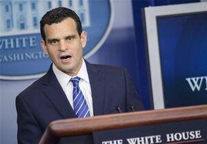 دیوید کوهن «بتمن مالی» کاخ سفید