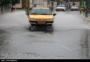 """امروز و فردا؛ """"رگبار باران و رعدوبرق"""" در انتظار ۴ استان کشور"""