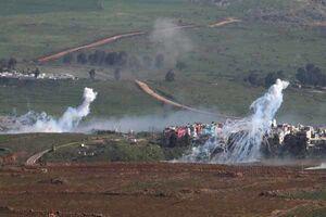 جدیدترین تحرکات صهیونیستها در مرز لبنان و واکنش ارتش لبنان