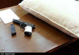 توضیحات کارشناس اسلحه درباره سلاح نجفی