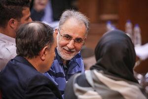 فیلم/ دومین جلسه محاکمه نجفی به جرم قتل میترا استاد