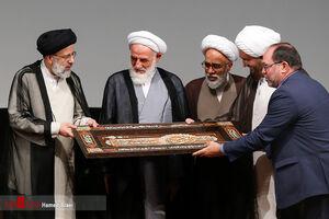 عکس/ گردهمایی ائمه جمعه با حضور حجتالاسلام رئیسی