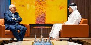 اذعان امارات به شکست حفتر برای تصرف طرابلس
