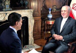 ظریف: نخستوزیر ژاپن پیامی آورد که نکته تازهای نداشت