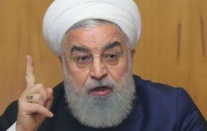 فیلم/ روحانی: خبرنگاران نقص ما را بدون لکنت زبان بگویند