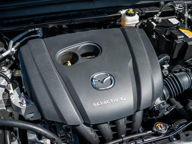 Mazda CX-30 (2020)