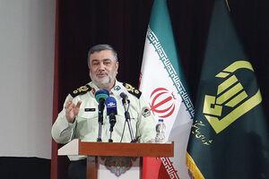 نتیجه تحقیقات درباره پارک پلیس تهران